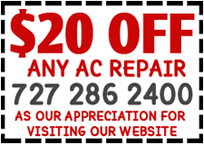 ac repair, dunedin florida, dunedin ac repair, air conditioning service